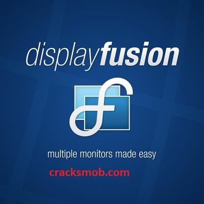 DisplayFusion Full Crack