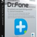 Wondershare Dr.Fone 11.1.0 Crack + Keygen 2021 Free Download