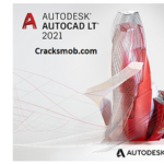 AutoCAD 2021 Crack With Activation Key Full Version Download (32 bit+64 bit)