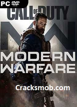 call of duty modern warfare crack