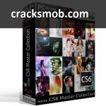 Adobe Master Collection CS6 Crack + Serial Number 2022