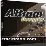 Altium Designer 21.7.2 Crack + License Key 2022