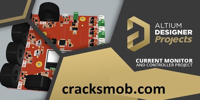 Altium Designer Crack